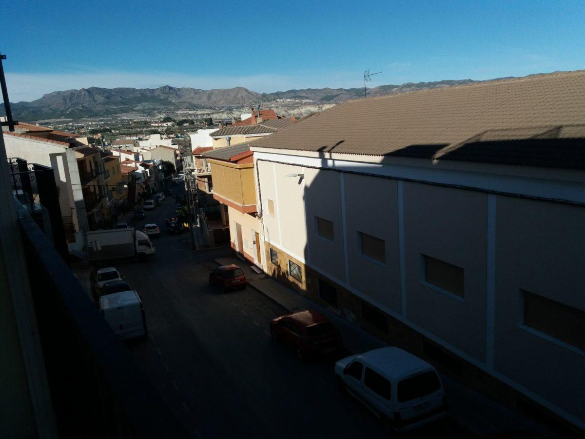 PISO EN TIJOLA, junto al Ayuntamiento